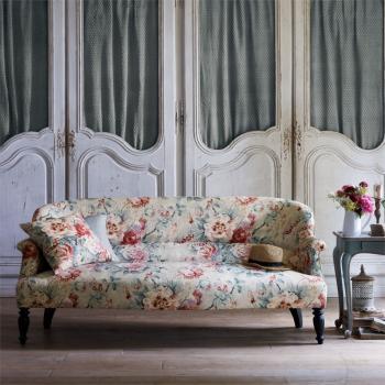Ghế sofa góc nhỏ S65962
